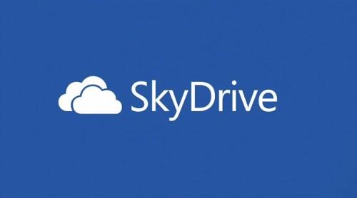 Microsoft tendrá que cambiar el nombre de SkyDrive
