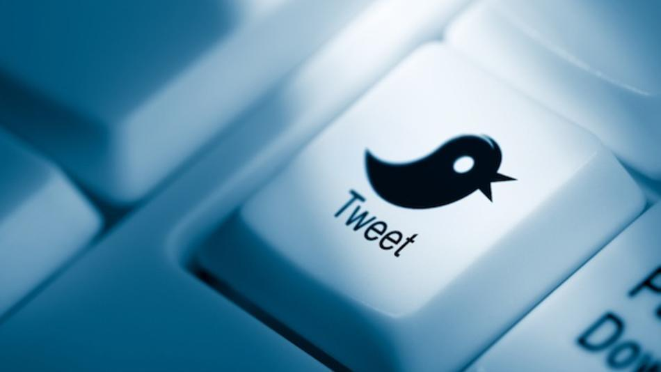 Twitter impone record de mensajes