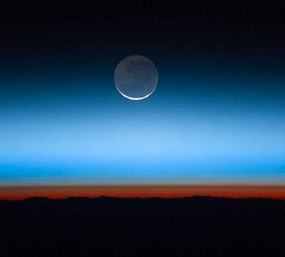 La NASA ya tiene cuenta en Instagram