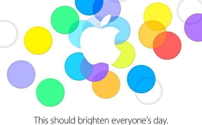 Se anuncia el iPhone para el 10 de septiembre