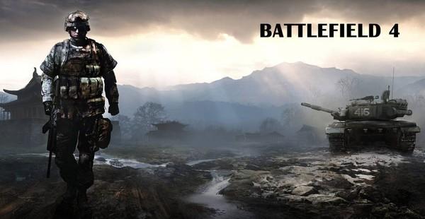 Battlefield 4 llegará muy pronto con grandes novedades