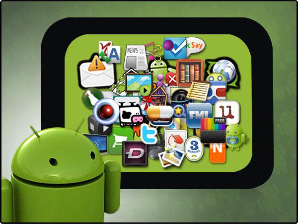 Conoce 3 buenas apps para descargar en tu Android esta semana