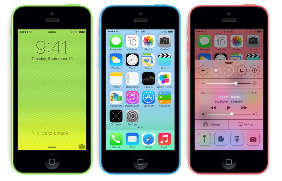 Apple anuncia nueva actualización para el iPhone 3G