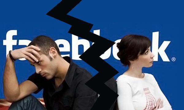 Facebook y WhatsApp provocan 20 millones de rupturas