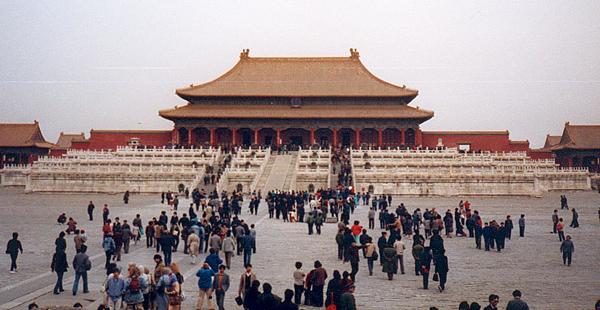 Millones de funcionarios chinos espían en internet