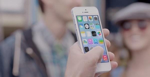 El nuevo iPhone 6 podría tener pantalla de mayor tamaño