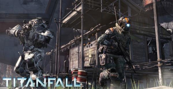 Titanfall llega sólo para los usuarios de la Xbox