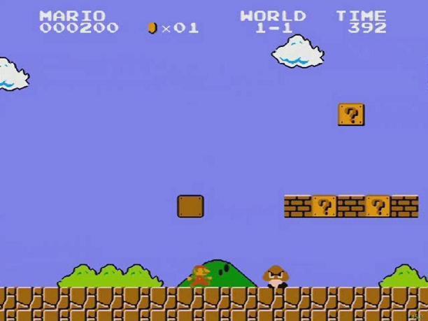 ¿Recuerdas a Super Mario Bros? Ya se puede jugar en línea