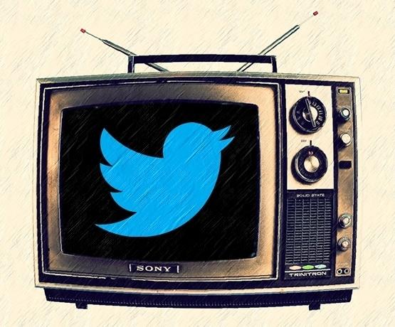 ¿Influye Twitter en la continuidad de las series de televisión?
