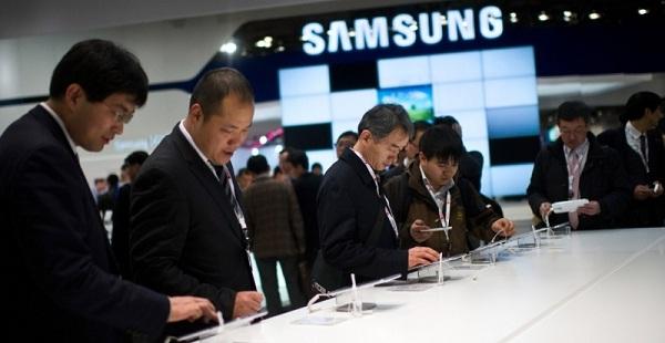 Filtran nuevos detalles del Galaxy S5
