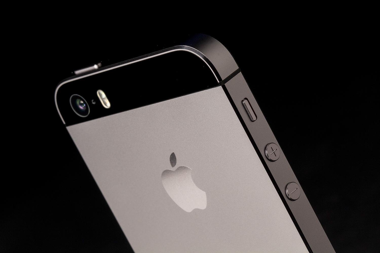 Apple incrementaría producción de iPhone 5S