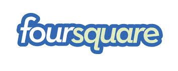 "Foursquare guarda los datos de tus ""check-in"""