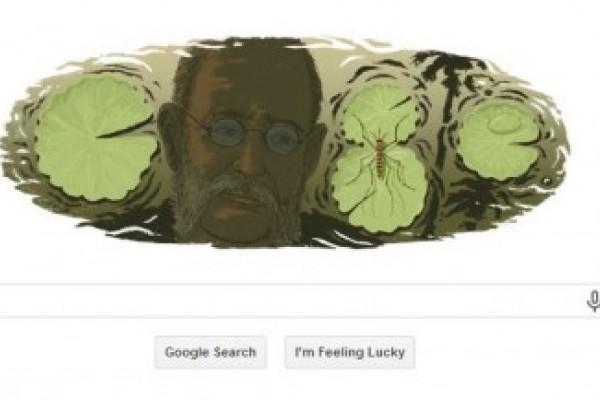 Google conmemora al descubridor de la fiebre amarilla