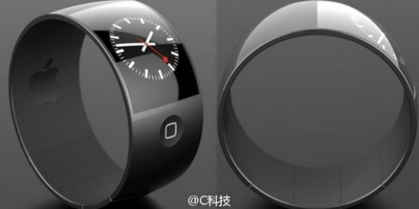 El iWatch podría llegar para octubre de 2014