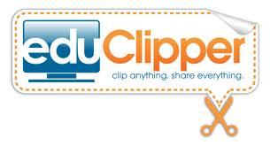 EduClipper, un Pinterest para profesores y estudiantes