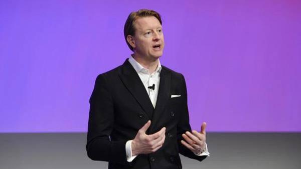El CEO de Ericsson niega irse para Microsoft