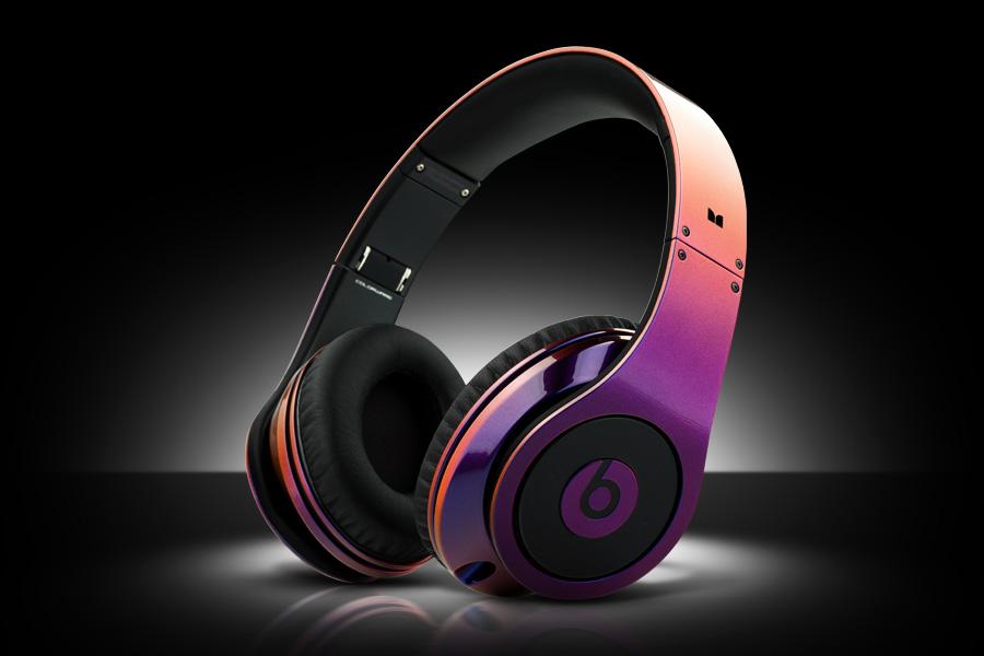 Beats lanza su propio servicio musical