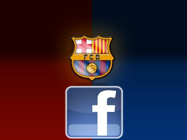 El Barça, primer club del mundo en conseguir 50 millones de fans en Facebook