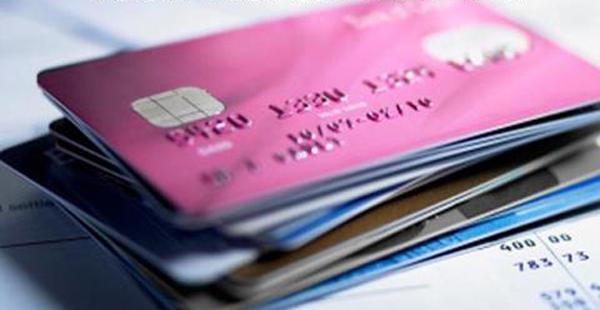 Nuevo robo masivo de tarjetas de crédito
