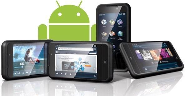 Android llega al sector automovilístico
