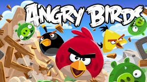 La NSA utiliza Angry Birds para acceder a información personal