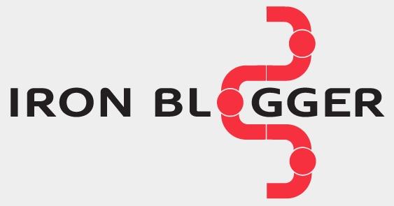 Iron Blogger, un proyecto que te ayudará a no abanonar tu blog