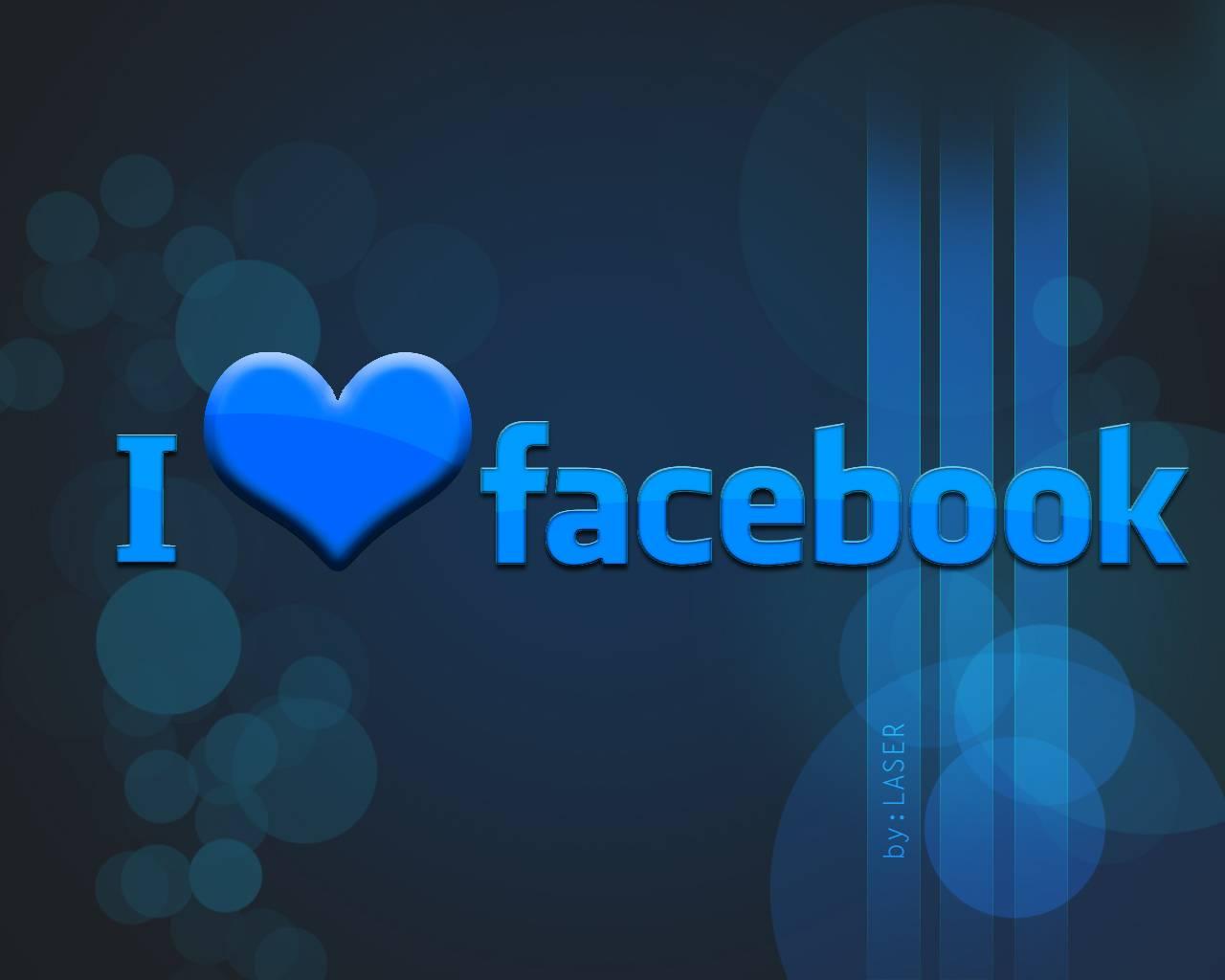 Cuando estás enamorado publicas menos en Facebook