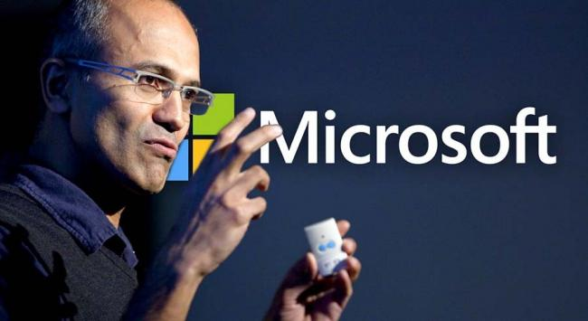 Microsoft con nuevo jefe: Satya Nadella