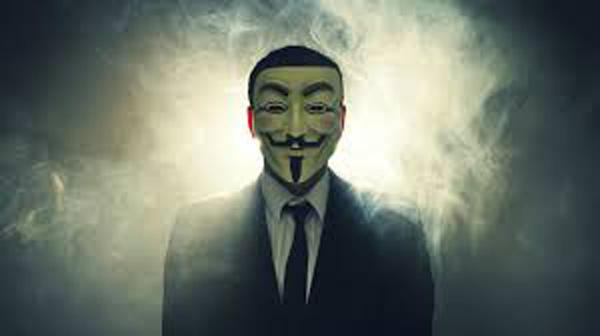 Anonymous ataca las webs oficiales venezolanas