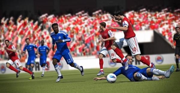 El FIFA World Cup Brazil 2014 no llegará a la Xbox One