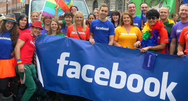 Facebook brinda nuevas formas de identificación sexual