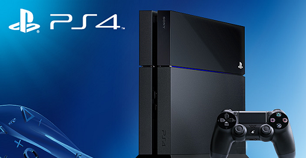 PlayStation 4: cinco millones de unidades vendidas