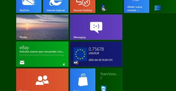 Las ventas de Windows 8 no superan a las de Windows 7