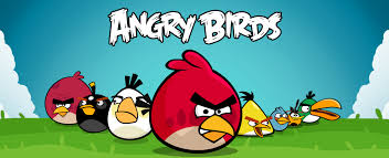 Denuncian ataque a Angry Birds por parte de hackers