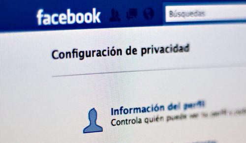 Lo que no sabes sobre el uso que da Facebook a tus datos