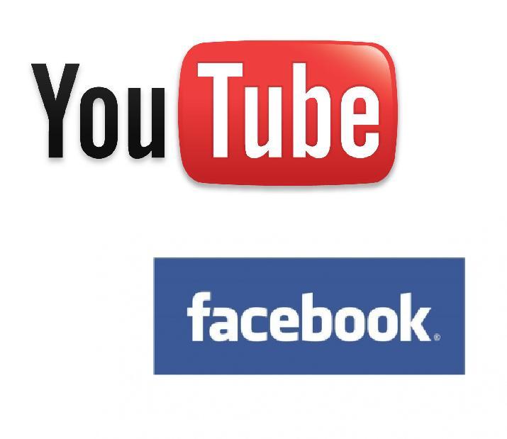 Youtube se queda con los usuarios jóvenes de Facebook