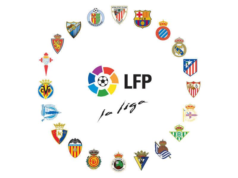 La Liga se podrá seguir en Twitter