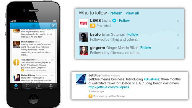 El 80% de los españoles utilizamos Twitter desde el móvil