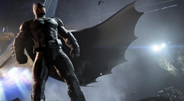 Anuncian la última versión de Arkham Knight