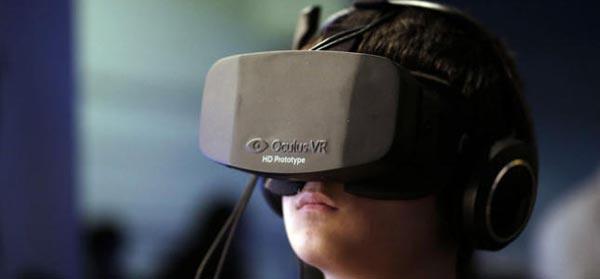 Facebook desmiente cambios en Oculus Rift