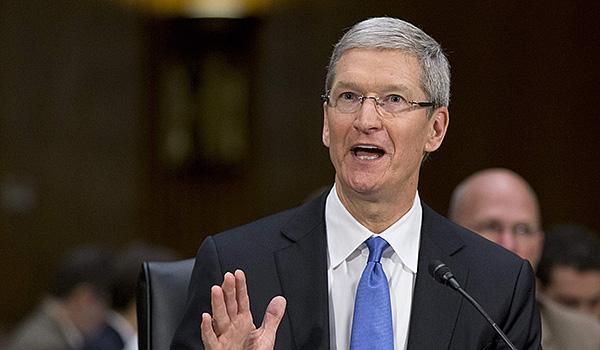 Apple no quiere inversores egoístas