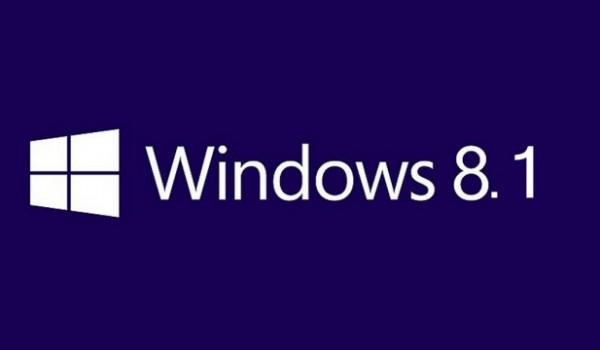 Microsoft podría adelantar el lanzamiento de Windows 8.1
