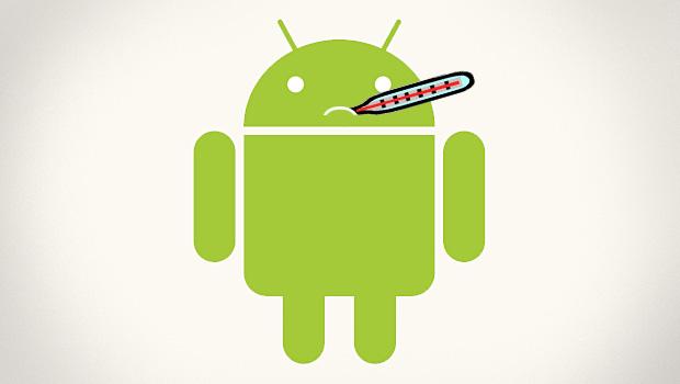 El 97% de las aplicaciones de Android reúnen virus, según nuevo estudio