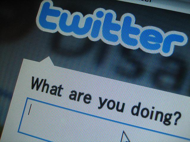 Twitter puede prevenir delitos