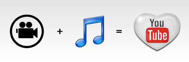 Youtube lanzará en verano su servicio de música de pago