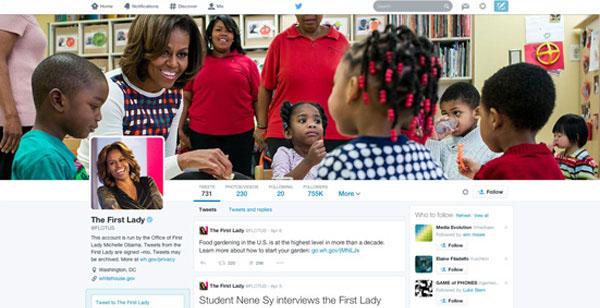 Twitter anuncia nuevo diseño para navegadores webs