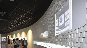 Samsung inaugura en Seúl Museo sobre historia de la innovación tecnológica