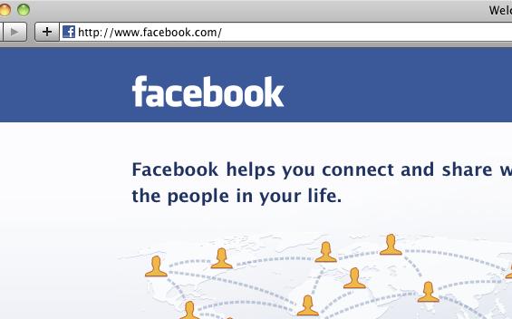Cuidado si recibes un email de Facebook: podrían intentar robar tus datos
