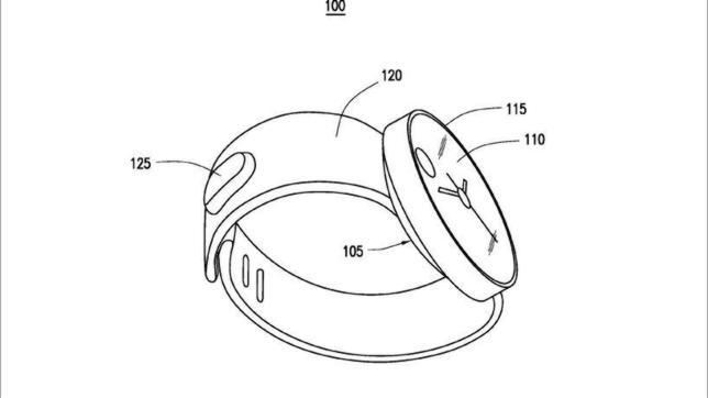Samsung quiere que su próximo reloj inteligente se parezca al «Moto 360»