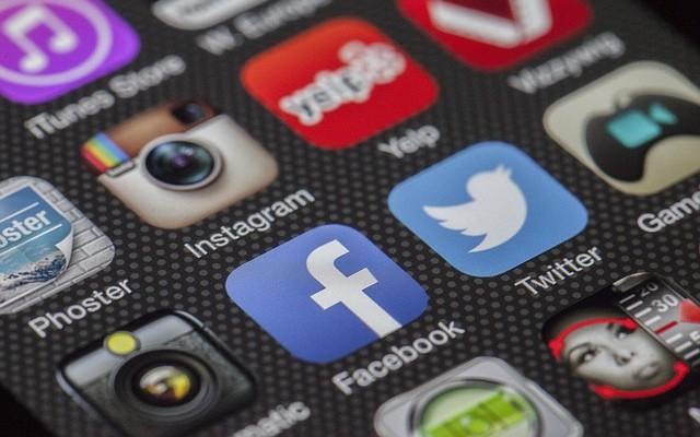 Instagram, la red social que más crece